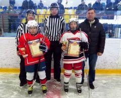 Казанская «Смена» одержала победу в новочебоксарском весеннем турнире ХК Сокол