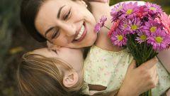 День матери - один из самых добрых праздников в стране. Фото с сайта u-f.ruСегодня в стране отмечают один из самых добрых праздников - День матери День матери в канун праздника