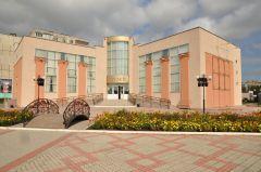 Музей без истории города