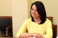 Ирина Крылова. Фото cap.ruУ министра экономического развития Чувашии появился новый заместитель назначения