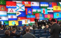 Журналисты из Чувашии приняли участие в ежегодной пресс-конференции Владимира Путина Пресс-конференция Владимира Путина