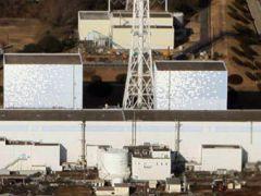 """АЭС """"Фукусима"""" (Япония)На АЭС """"Фукусима-1"""" в Японии произошел взрыв землетрясение цунами"""