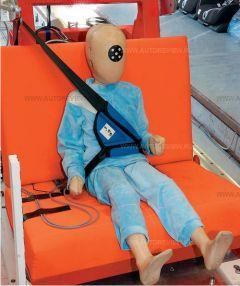 АдаптерАдаптер на ремне безопасности не защитил восьмилетнего ребенка от травм в ДТП детские автокресла ГИБДД ДТП Детский травматизм мы и авто