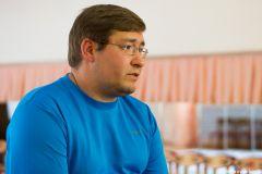 Главный внештатный специалист Минздрава Чувашии по первой помощи Алексей СмирновКак спасти человека Школа выживания