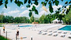 """Амазонлэнд"" ждет посетителейВ Чебоксарах открылась летняя аквазона «Амазонлэнд». Руководство парка объявило конкурс парки"
