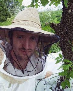 Подготовил  Павел КУЗЬМИН,  I курс журфака ЧГУИсповедь пчеловода-любителя пчеловод