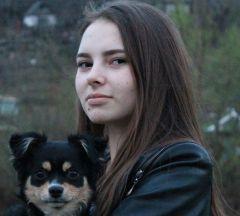 """Ангелина Иванова, 10 """"б""""Осенние каникулы: отдыхай, как я! Школа-пресс"""