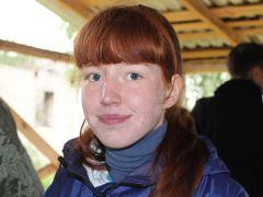 Аня БогдановаВ лес за наукой Школа дикой природы