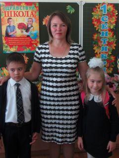 Ева Геннадьевна АнтоноваЛучший учитель — 2019. Народный рейтинг 5 октября — День учителя