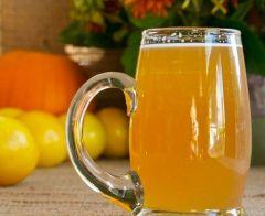 Домашний апельсиновый квасЧто приготовить на Пасху Семейный стол Пасха