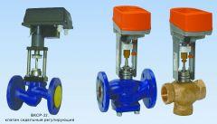 Автоматические регуляторы температуры горячего водоснабжения.Автоматический регулятор ГВС: что, зачем и почему автоматический регулятор ГВС