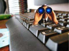 коллаж Валерия БаклановаНужна ли массовая слежка? Обсудим