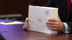 Прием документов от претендентов завершенБольше кандидатов в Президенты не будет. Настало время регистрации Выборы-2018