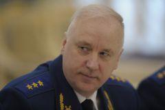 Александр БАСТРЫКИН, глава Следственного комитета РФПеред законом все равны Зона коррупции