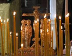 Панихида состоится 3 мая3 мая в Новочебоксарске пройдет панихида по погибшим в Кемерове  панихида