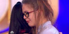 Слезы Лизы Ащеуловой - конкурс для нее законченЧебоксарка Лиза Ащеулова остановилась в шаге от полуфинала танцевального конкурса НТВ конкурс телевидение