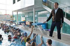Благодаря указу Главы Чувашии Михаила Игнатьева школьники смогут бесплатно заниматься плаванием под руководством профессиональных инструкторов. Фото cap.ruРасходы растут, баланс положительный Курс Чувашии Бюджет-2020