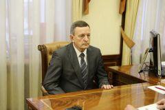 Михаил Богаратов. Фото cap.ruВозглавил спортведомство Назначение