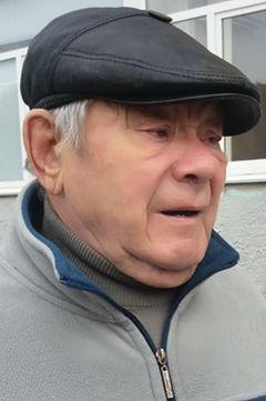 Борис Васильевич, пенсионерНебесная любовь История настоящей любви
