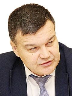 Руководитель администрации Главы Чувашии Вячеслав Борисов Антикризисные меры помогли Курс Чувашии