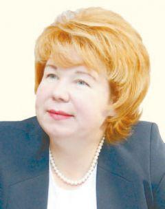 Ольга ЧЕПРАСОВА,  глава администрации города НовочебоксарскаНовочебоксарцев поздравляют с Новым 2020 годом Новый год - 2020