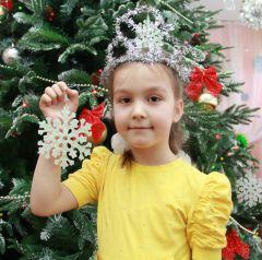 Лена ЧЕМАШКИНАЧем мне запомнился 2016-й Устами младенца