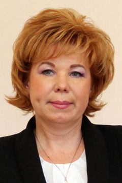 Ольга Чепрасова, глава администрации НовочебоксарскаПриоритет — национальным проектам Курс Чувашии