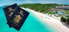 Гражданство Антигуа и Барбуда стоит сравнительно недорогоОпубликованы список стран, продающих гражданство, и цены паспортов гражданство
