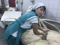 """Римма Козлова """"Лучший пекарь 2018 года"""".Главный продукт человечества Хлеб насущный"""