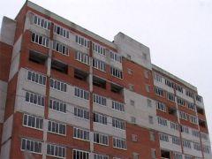 Проблемные дома —  в черный список  и под надзор Обманутые дольщики долевое строительство жилье