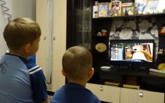 Какие мультфильмы смотрят наши дети телевидение мультфильмы