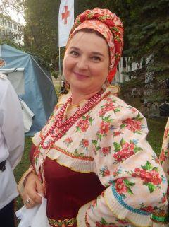 Анна СамовароваРека времени по имени Чебоксары Чебоксары-550 550 лет Чебоксарам