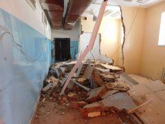 В Новочебоксарске завершено расследование дела пострадавших строителей от падения кирпичной стены  охрана труда День строителя следственный комитет
