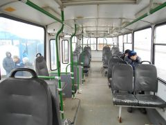 10 марта в 11.30. Маршрут № 53.Троллейбусное: оптимизацию оптимизмом не испортишь троллейбусы