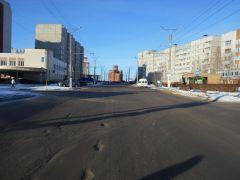 """Пожалуй, каждому новочебоксарцу знаком этот """"участок молчания"""" на улице Винокурова. Качественных дорог станет больше Реализация нацпроектов"""