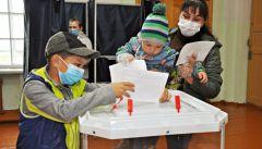 ГолосованиеВ ЦИК Чувашии рассказали, кого в дни голосования выберут жители республики Выборы - 2021