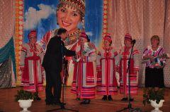 """В.Алексеев гостям из Ибресинского района: """"Мы опять будем ждать вас"""".Мужчинам есть на кого равняться женские клубы"""