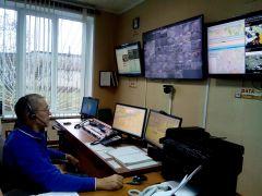 Единая дежурная диспетчерская служба Новочебоксарска. Телефон 112, в который включены все дежурно-диспетчерские службы экстренного вызова города и мобильные операторы региона. Наш безопасный город
