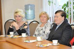 DSC_0245.JPGЖенсовет у Александра Сироткина (фото) Новочебоксарский женсовет женщины глава администарции Новочебоксарска