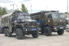 Антитеррористические учения прошли в здании Речного порта в Чебоксарах учения Антитеррор