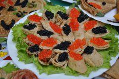DSC_0564.JPGВ Новочебоксарске выбрали самые вкусные и оригинальные блины масленица в Новочебоксарске конкурс на самый вкусный блин