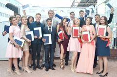 Диплом Московского Политеха — это дорога к счастливому будущему. Фото polytech21.ru. Успей поступить в вуз