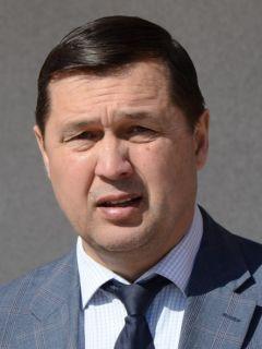 Олег Салтыков, директор СШОР № 4Школа по хоккею:  нацпроекты пришли и к нам