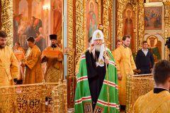 DSC_9271.JPGВизит года Святейший Патриарх Московский и всея Руси Кирилл итоги