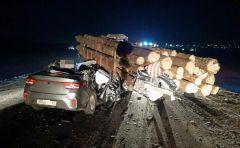 Фото с сайта МВД РФ по ЧР Ночные призраки — убийцы на дорогах ДТП