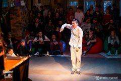 """Даньял Ямуч: """"Танец — это полет души"""".Дело твоей жизни Школа-пресс"""