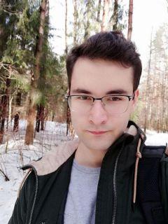 Данил Прокопьев, второй курс, программистХорошие знания ведут  к достойной и любимой работе Школа-пресс выбор профессии