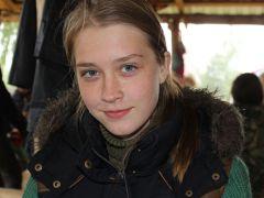 Дарья БалбероваВ лес за наукой Школа дикой природы
