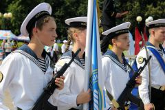 Dien_VMF_10.jpgВ Чебоксарах отпраздновали День ВМФ День ВМФ