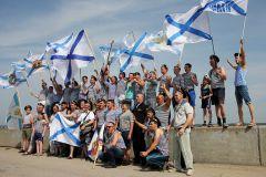 Dien_VMF_15.jpgВ Чебоксарах отпраздновали День ВМФ День ВМФ